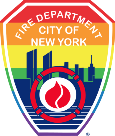 FDNY Celebrates World Pride & The 50<sup>th</sup> Anniversary Of The Stonewall Riots