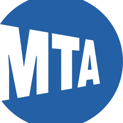 Medically Trained Personnel Checking Temperatures Of MTA Employees As They Report To Work