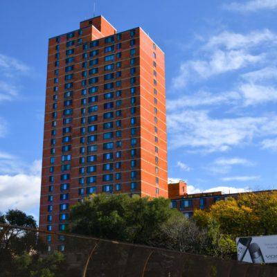 $160 Million Refinancing & Rehabilitation Of Michelangelo Apartments Complete