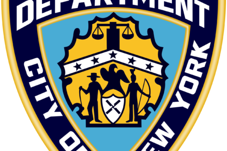 NYPD Employee, Earl Parker, 37, Arrested