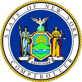 State Of NY Comptroller
