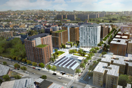 NYCEDC Allocates $18 Million For The Construction Of An Industrial Center In South Bronx