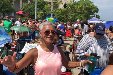 2019 Bronx Summer Concert Series Kickoff