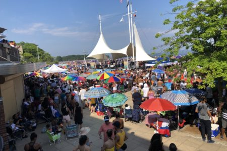 Investing $6.1 Million In Orchard Beach Pavilion