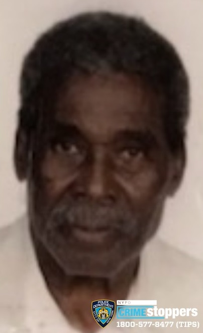 James Douglas, 82, Missing