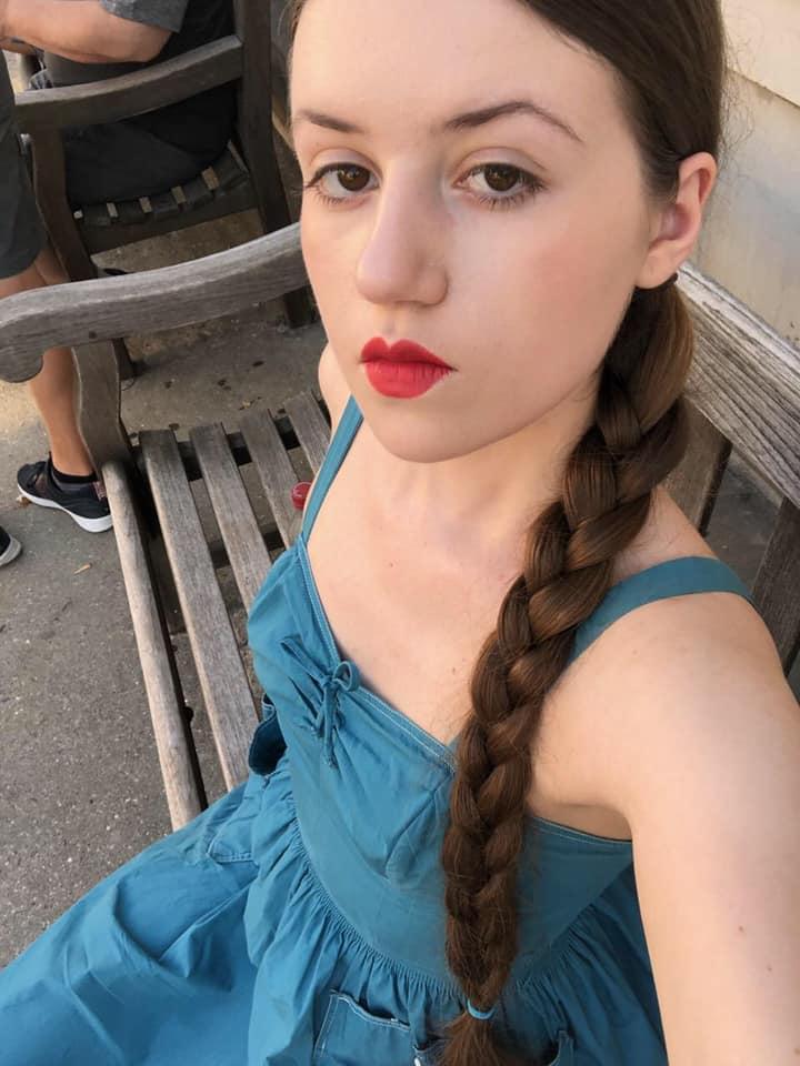 Natasha Forte, 16, Missing