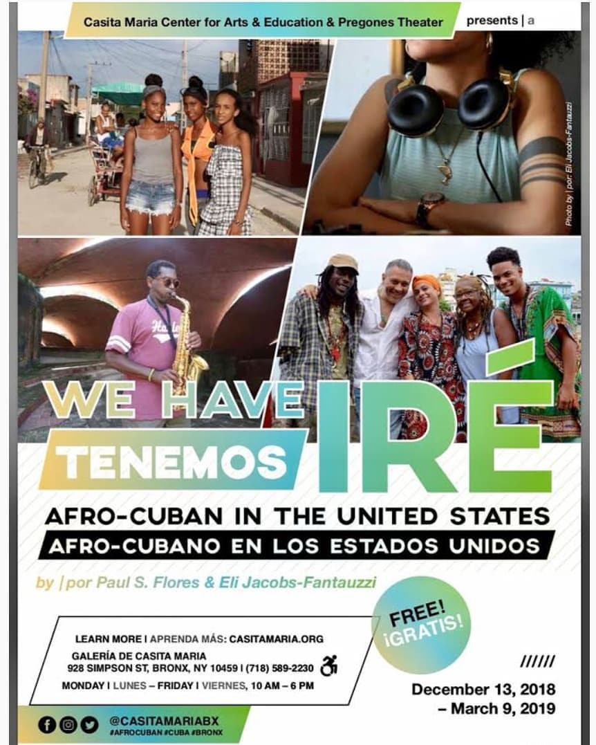 Afro-Cuban In The United States