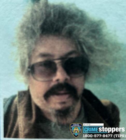 Andreu Martin, 51, Missing