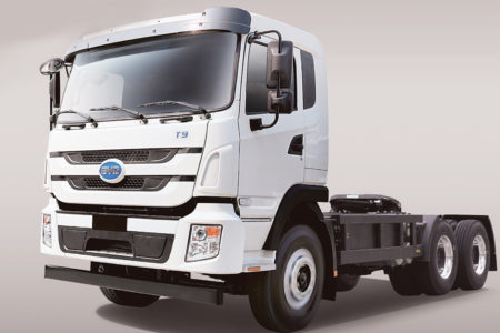 BYD Selects Milea Truck As NYC Dealer