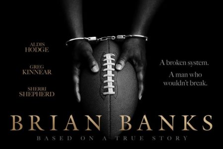 """Brian Banks"" Movie Screening"