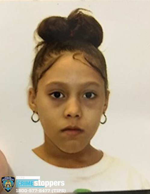Chrismel Pena, 13, Missing