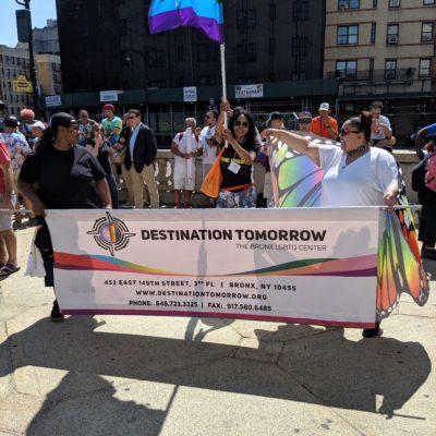 We Must Uplift Black LGBTQ People Through Economic Empowerment