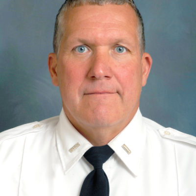 FDNY Lt. Brian J. Sullivan Passes At 54