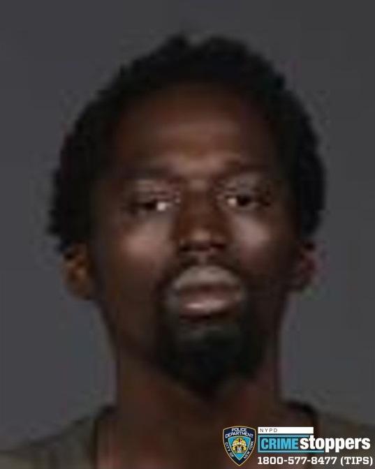 Musa Camara, 28, Missing