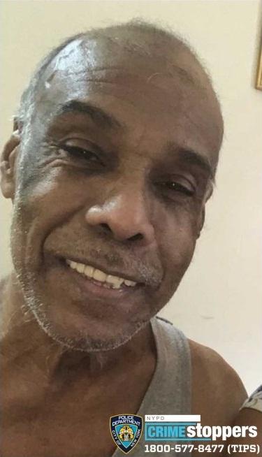 Patrick Urban, 73, Missing