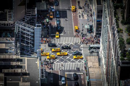 TLC Unveils New Taxi & App Data Hub