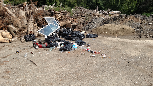 Antonio Ortiz-Zayas, 56, Charged With Illegal Dumping