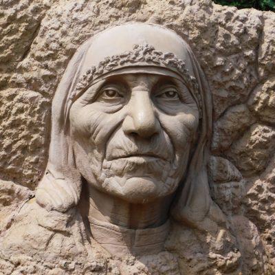 Commemorating Mother Teresa's Birthday