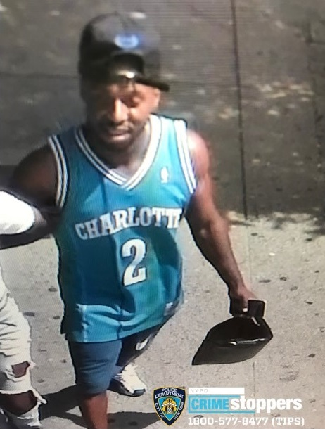 Help Identify A Sexual Abuse Suspect
