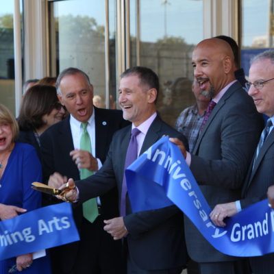 Lehman Center For The Performing Arts' $15.4 Million Renovation Completed