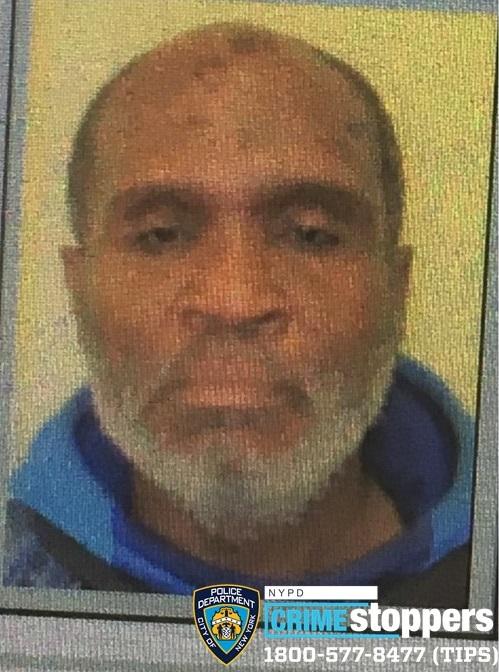 Allen Walter, 56, Missing