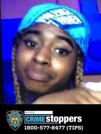 Antoinetta Gibbons, 24, Missing