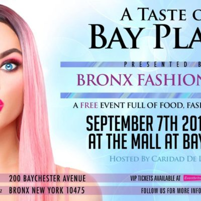 Bronx Fashion Week