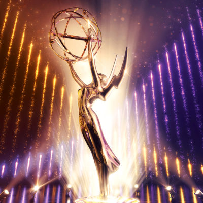 Jharrel Jerome Wins Emmy