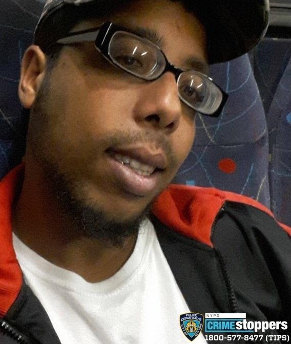 Felix Duverge, 28, Missing
