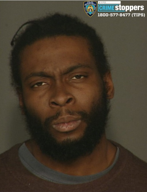 Kaywann Nelson, 36, Sought For The Murder Of Tyshawn Green, 22
