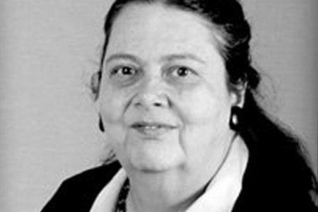 Liz Shollenberger Passes At 63