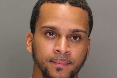 Luis Valdez, 23, Arrested For A Phone Scam