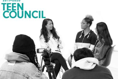 Bronx Museum Teen Council Accepts Applications