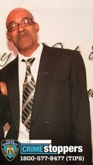 Walter Jones, 60, Missing
