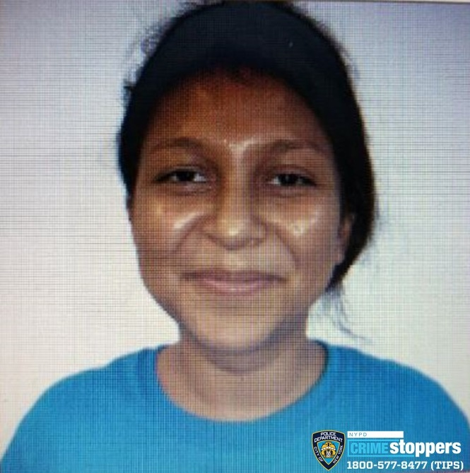 Wendy Balteton-Lores, 17, Missing