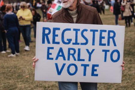 Happy National Voter Registration Day