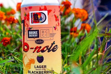 Baldor Specialty Foods & Bronx Brewery Release Beer To Benefit BCCC