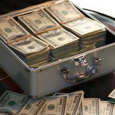 New York Lottery's $10.7 Million Single Jackpot-Winning Ticket Sold In Bronx