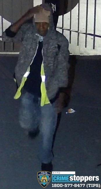 Help Identify A Grand Larceny Suspect