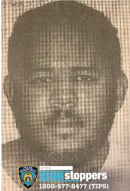 Edwin Almonte, 44, Missing