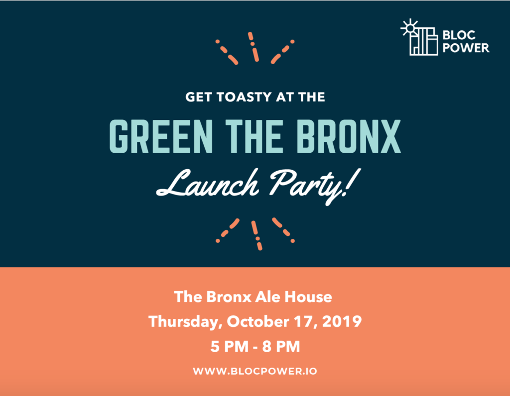 Green The Bronx Campaign To Promote Heating Electrification Throughout The Borough