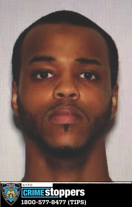 Rafael Hollis, 29, Sought For The Murder Of James Cubille, 25