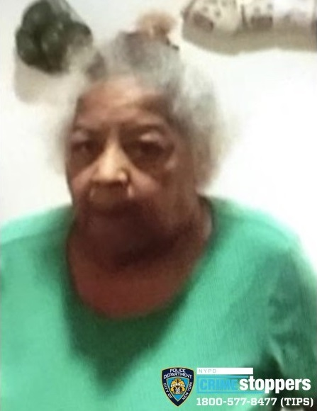 Ramona Correa, 75, Missing