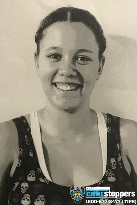 Tatiana Heath, 17, Missing
