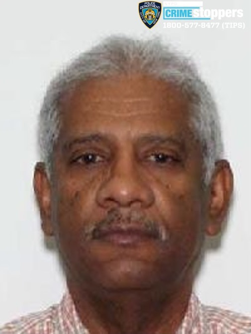 Victor Mateo, 63, Sought For The Murder Of Noelia Mateo, 58