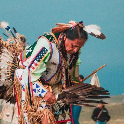 Bronx Native American Festival 2019