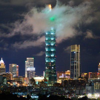 Taiwanese Heritage Day 2019