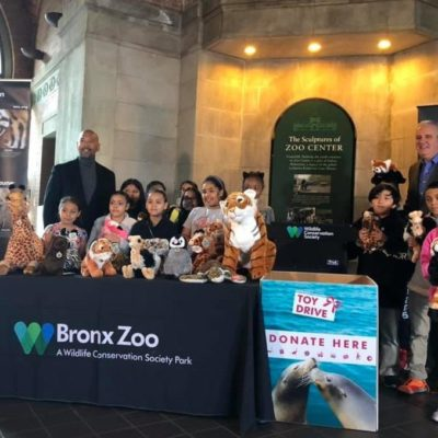 Annual Toy Drive To Benefit Bronx Military Families