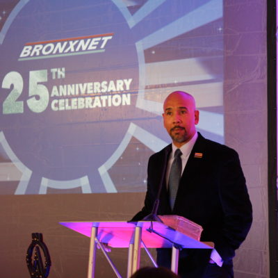 BronxNet 25th Anniversary Gala Luncheon