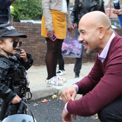 Bronx Pumpkinfest & Halloween Spooktacular